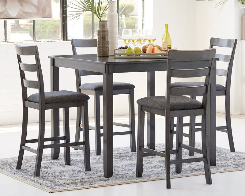 Bridson Signature Design by Ashley Counter Height Table image