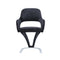 Set Of 2 Dining Chairs  Black image