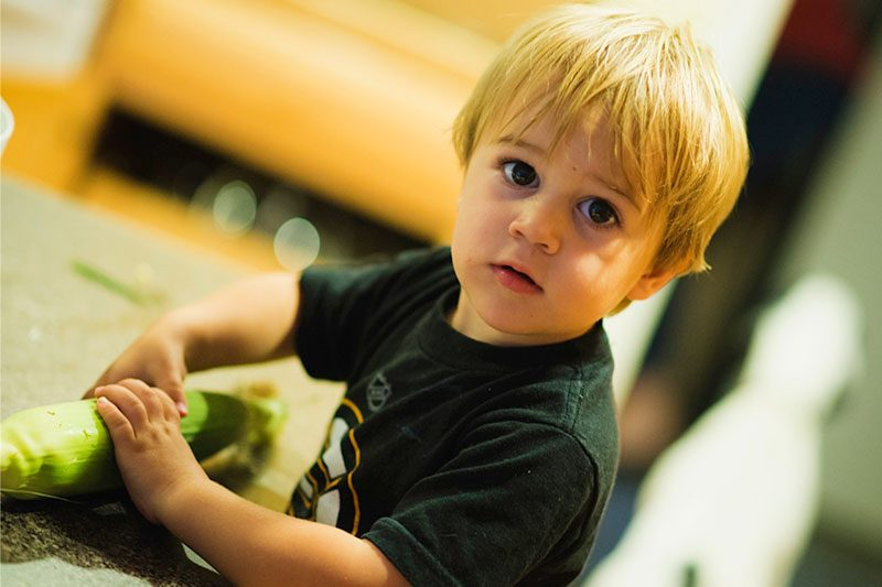 Understanding 7 Challenging Toddler Behaviors