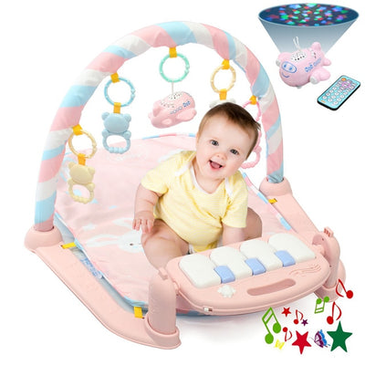 Music Baby Play Mat Gym - TadaBaby