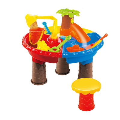 Sand & Water Table - TadaBaby
