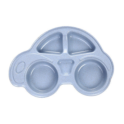 Baby food plate divider - TadaBaby
