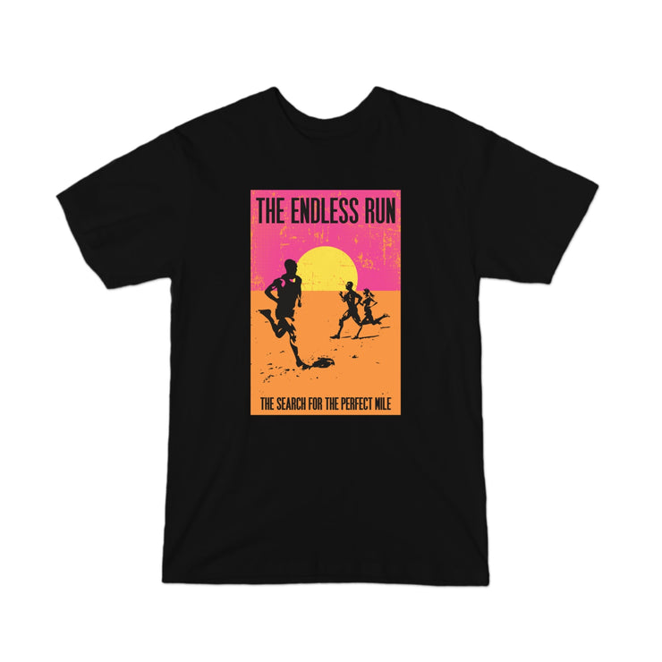 SWEATGOODS The Endless Run Youth T-Shirt