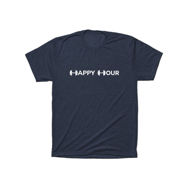 SWEATGOODS Happy Hour Triblend Tee - Men's