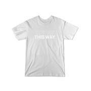 SWEATGOODS Squat This Way Tee - Men's