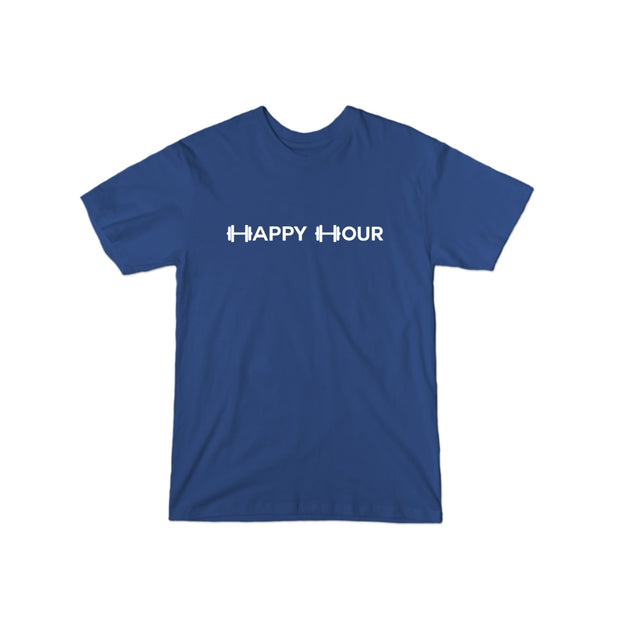 SWEATGOODS Happy Hour Tee - Men's