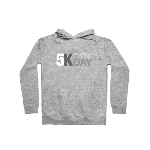 SWEATGOODS 5K Every Day Heavyweight Hoodie - Unisex