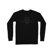 SWEATGOODS More Kettlebell French Terry Crew - Unisex