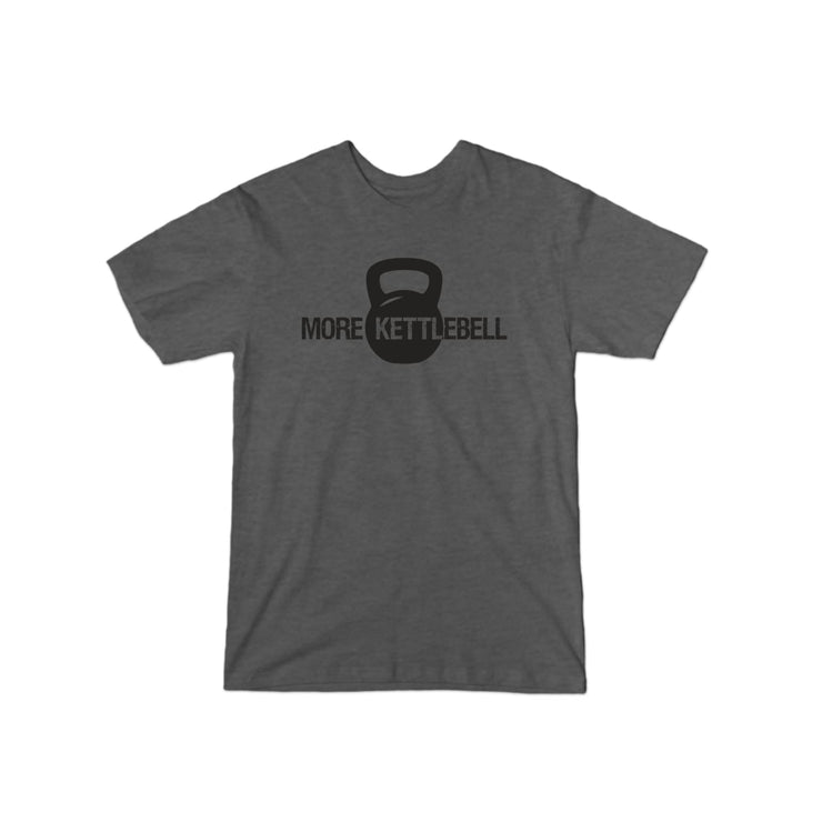 SWEATGOODS More Kettlebell Tee - Men's
