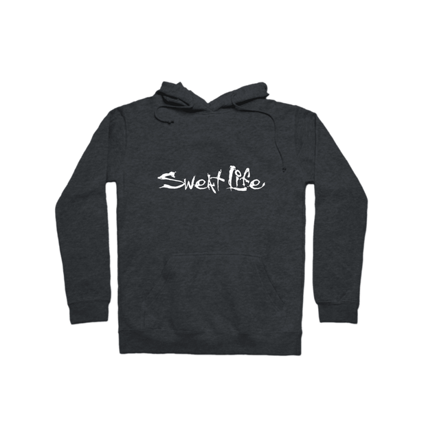 SWEATGOODS Sweat Life Bold Heavyweight Hoodie - Unisex