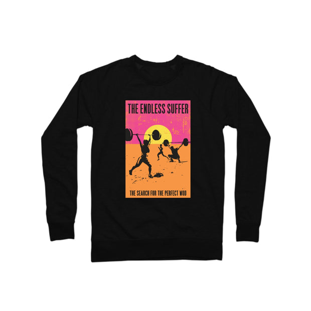 SWEATGOODS The Endless Suffer Crew - Unisex