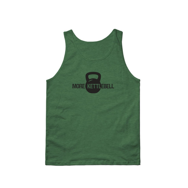 SWEATGOODS More Kettlebell Tank - Men's