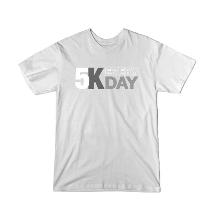 SWEATGOODS 5K Every Day Tee - Youth
