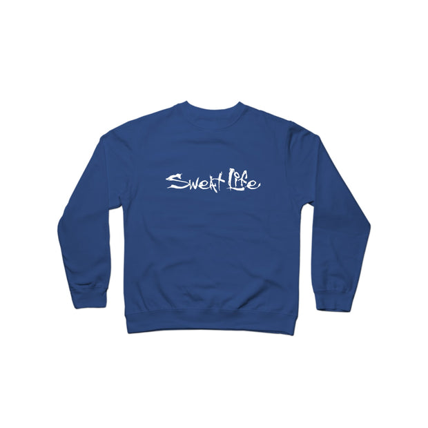 SWEATGOODS Sweat Life Heavyweight Crew - Unisex