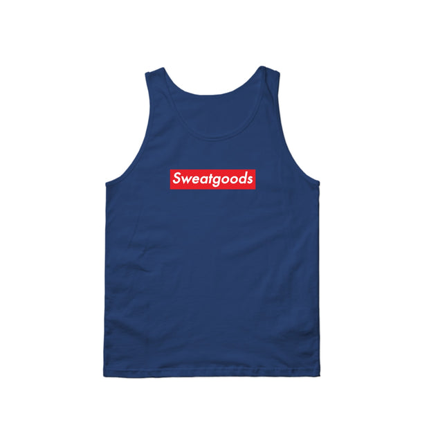 SWEATGOODS Tank - Men's