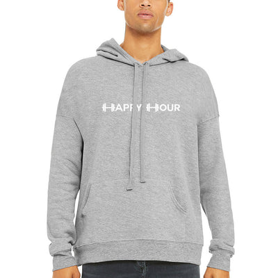 SWEATGOODS Happy Hour Heavyweight Hoodie - Unisex