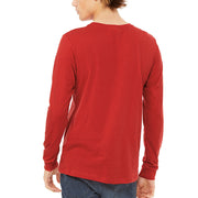 SWEATGOODS Happy Hour Long Sleeve Tee - Men's