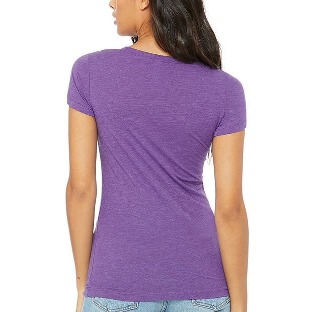 SWEATGOODS Happy Hour Triblend Tee - Women's