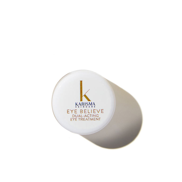 Eye Believe Dual Acting Eye Treatment Luxury Mini