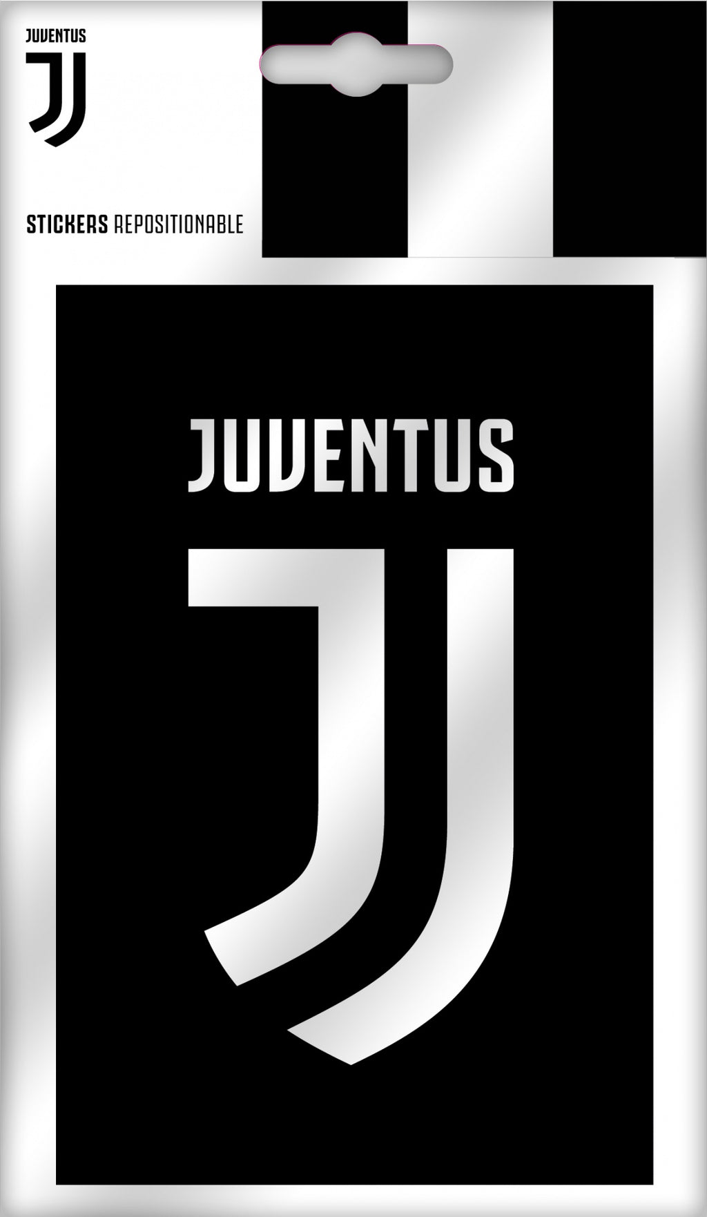 Juventus Logo Sticker