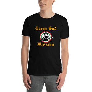 AS Roma Ultras T Shirt