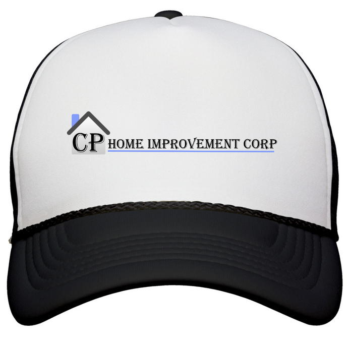 CP Home Improvement Hat (Custom)..
