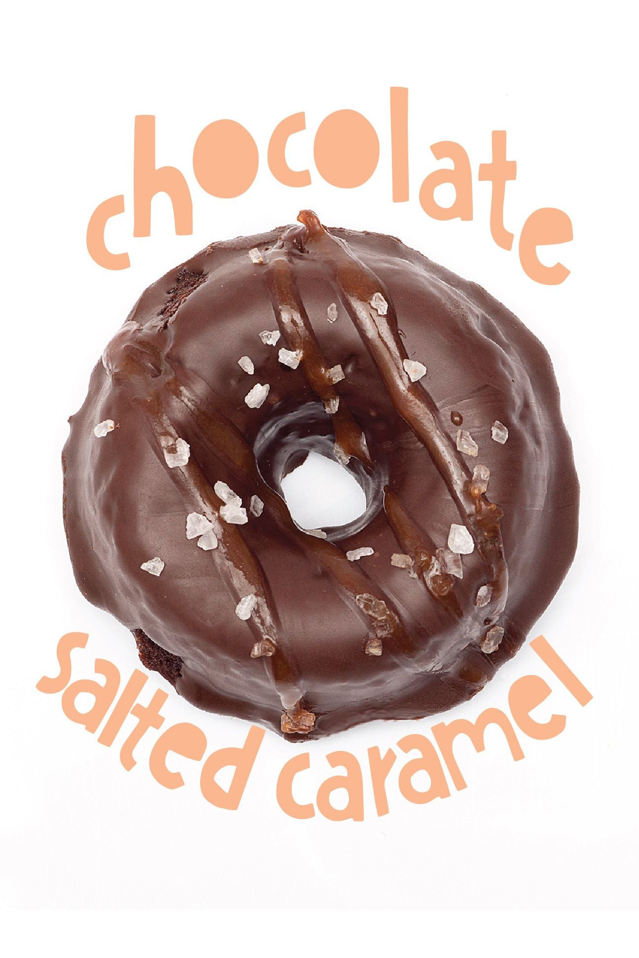 Chocolate Salted Caramel
