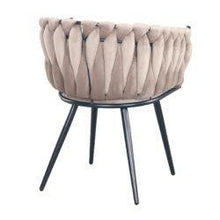 Afbeelding in Gallery-weergave laden, Wave Chair Sand White