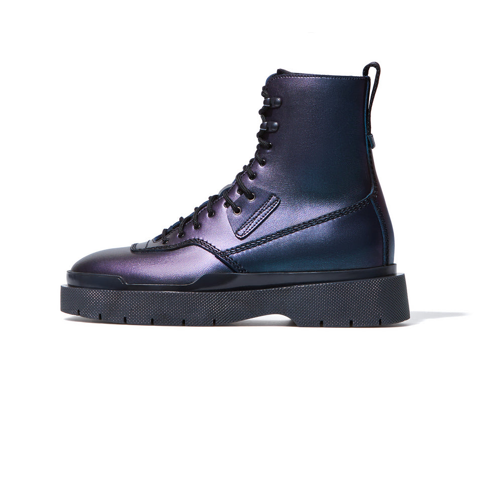 Uniform FD Boot Dichroic