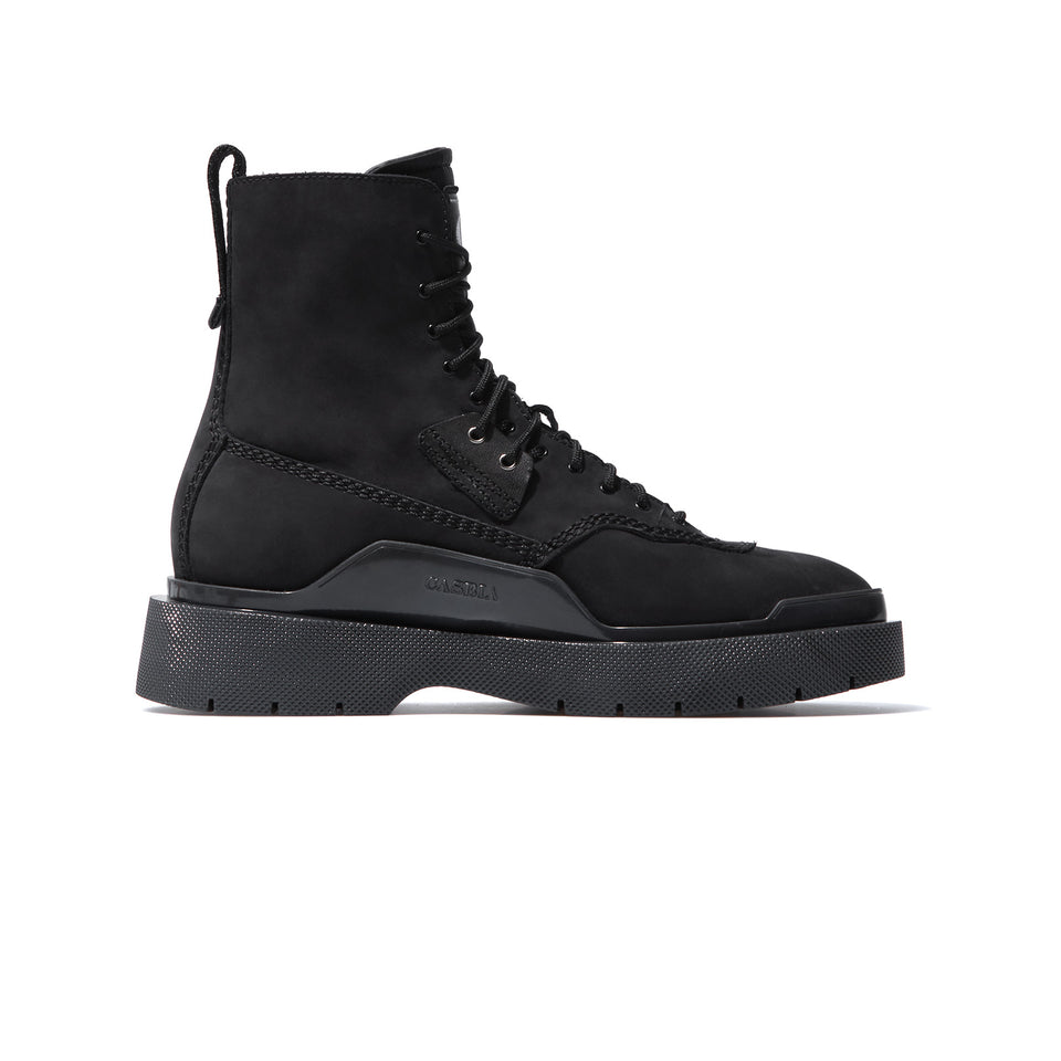Uniform FD Boot Grey / Fumè