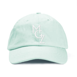 Color: Mint Green.