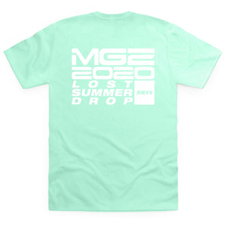 Style: Male, Color: Mint Green.