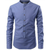 Men's Long Sleeve New Shirt 3