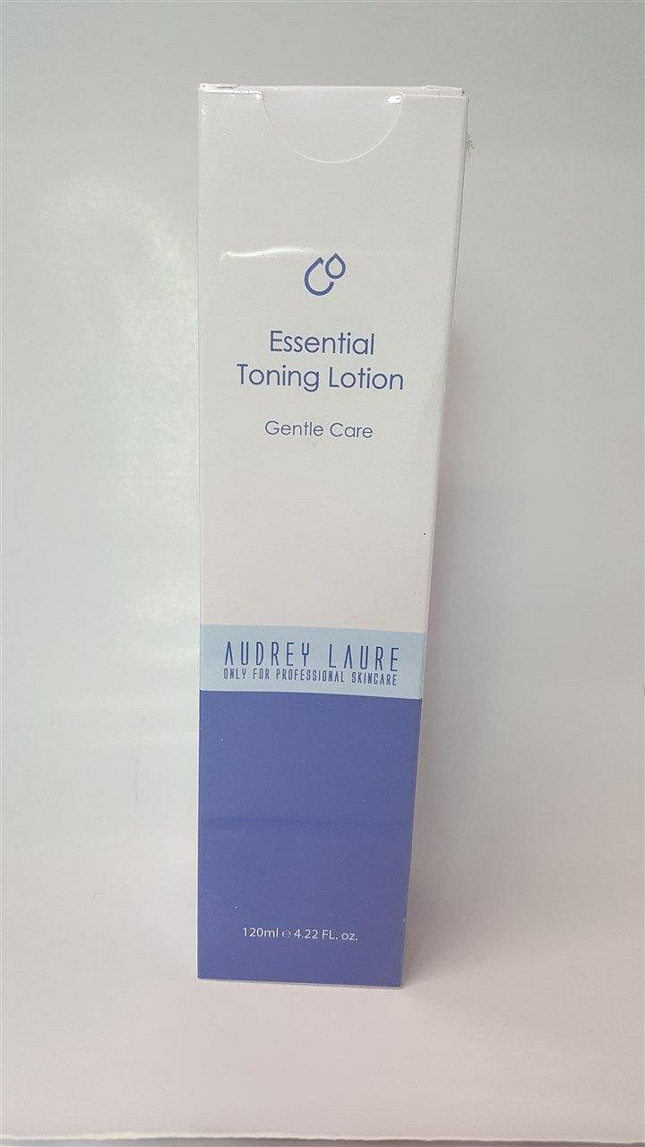 Audrey Laure - Lotion Tonifiante Essentielle-120ml -  Mango Store