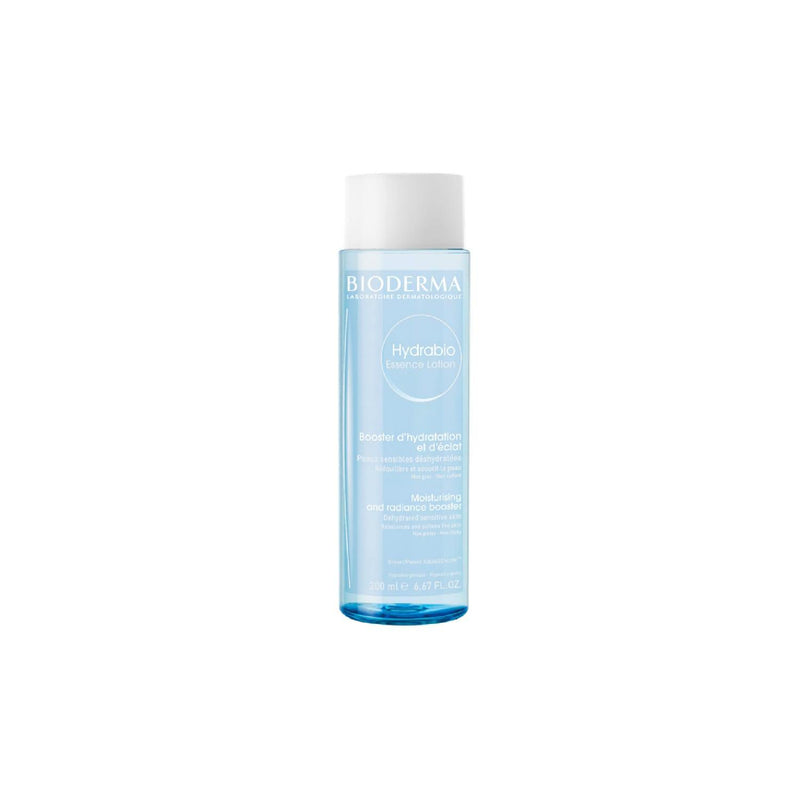 Bioderma - 水活保濕精華肌底液 Hydrabio Essence Lotion 200ml -  Mango Store