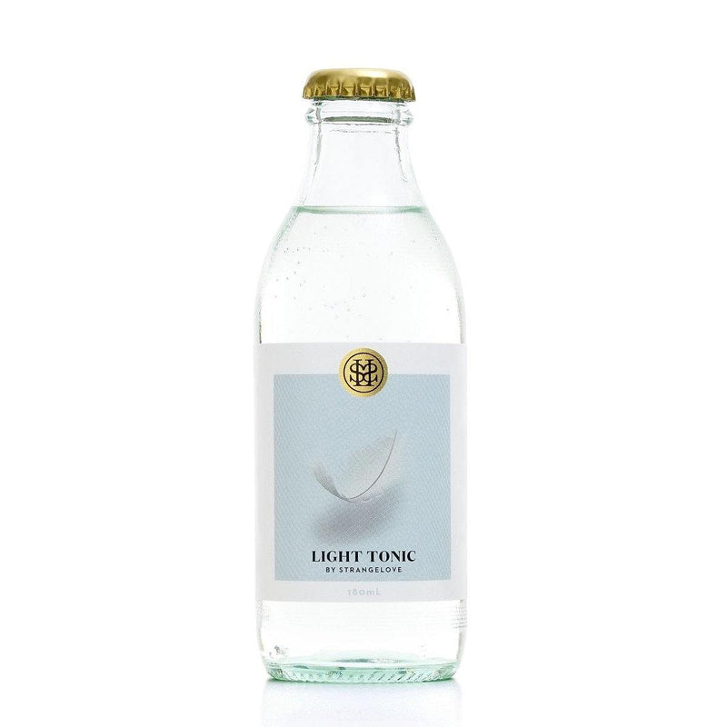 StrangeLove - Light Tonic 湯力水 180ml