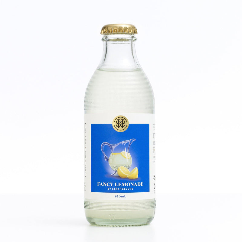 StrangeLove - Fancy Lemonade 湯力水 180ml