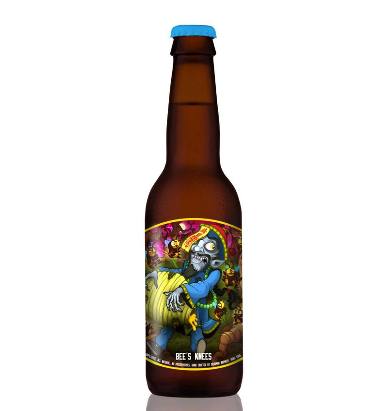 Deadman Brewery - Bee's Knees 香港手工啤酒 330ml -  Mango Store