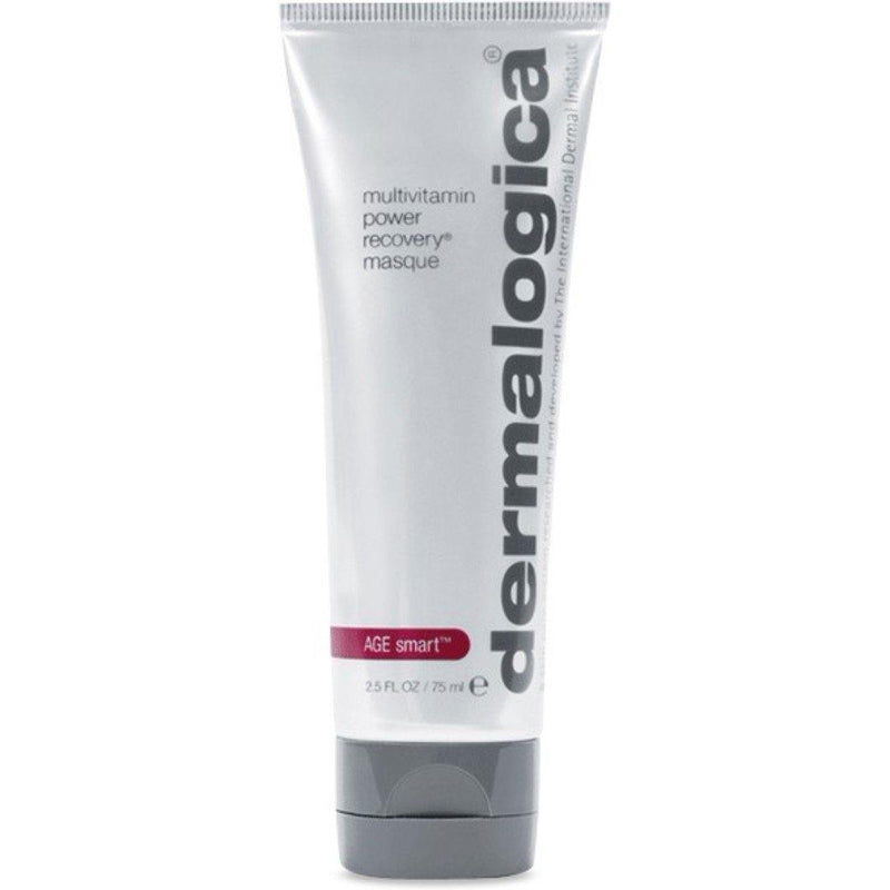 Dermalogica - 強效多種維他命再生面膜 MultiVitamin Power Recovery Masque 75ml -  Mango Store