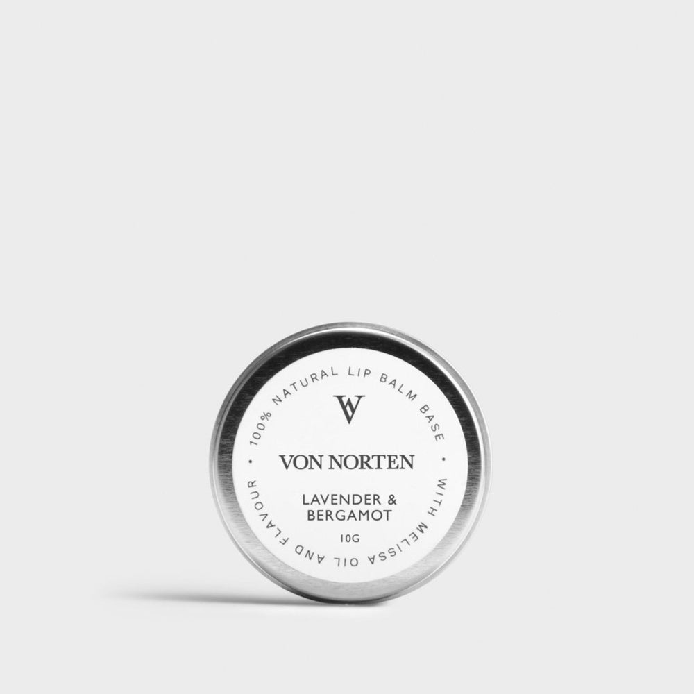 Load image into Gallery viewer, Lavender & Bergamot Organic Lip Balm / Sold out