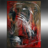 Large Wall Art Paintings For Sale, Extremely Modern - Large Painting 117 - LargeModernArt