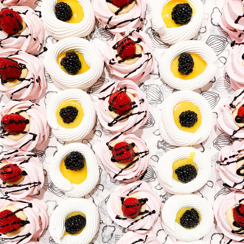 MINI PAVLOVA NEST TRAY