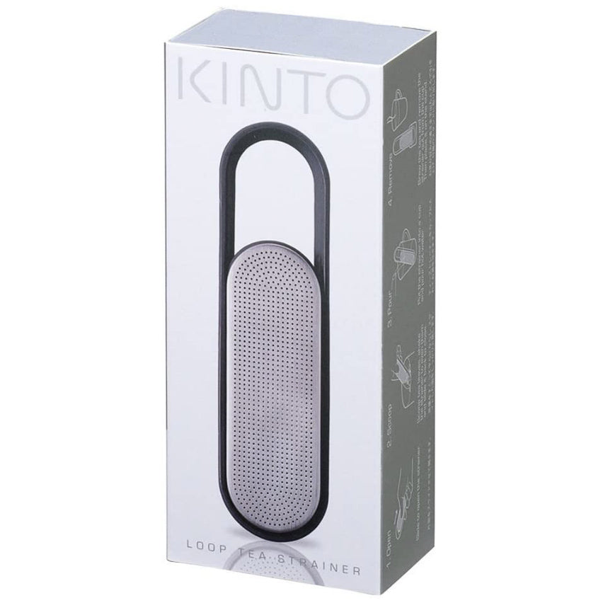 Kinto Loop Tea Strainer (Infuser)
