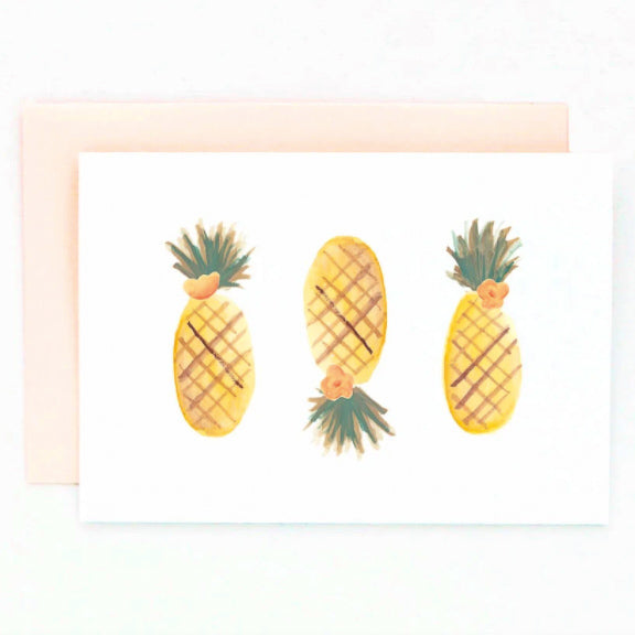 FRUITY MIX & MATCH CARD SET