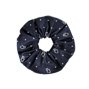 League Spirit Accessories Collection- Single Hair Scrunchie
