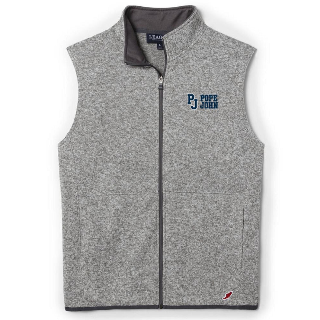 League Saranac Collection- Men's Saranac Vest