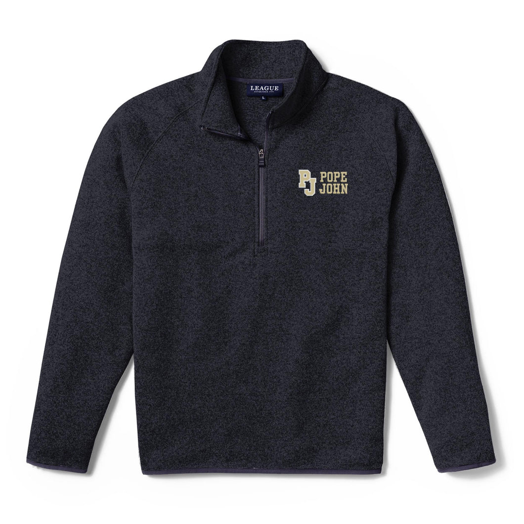 SALE ITEM- League Saranac Collection- Men's Saranac Pullover