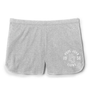 League Women's Slub Shorts