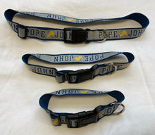 Load image into Gallery viewer, NEW ITEM- Elite Plus Woven Pet Collars