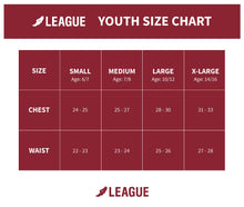 Load image into Gallery viewer, League Youth- Hoodie Sweatshirt